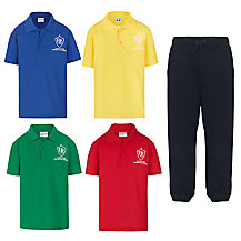 Talbot House Preparatory School Boys' & Girls' Kindergarten - Sports Uniform