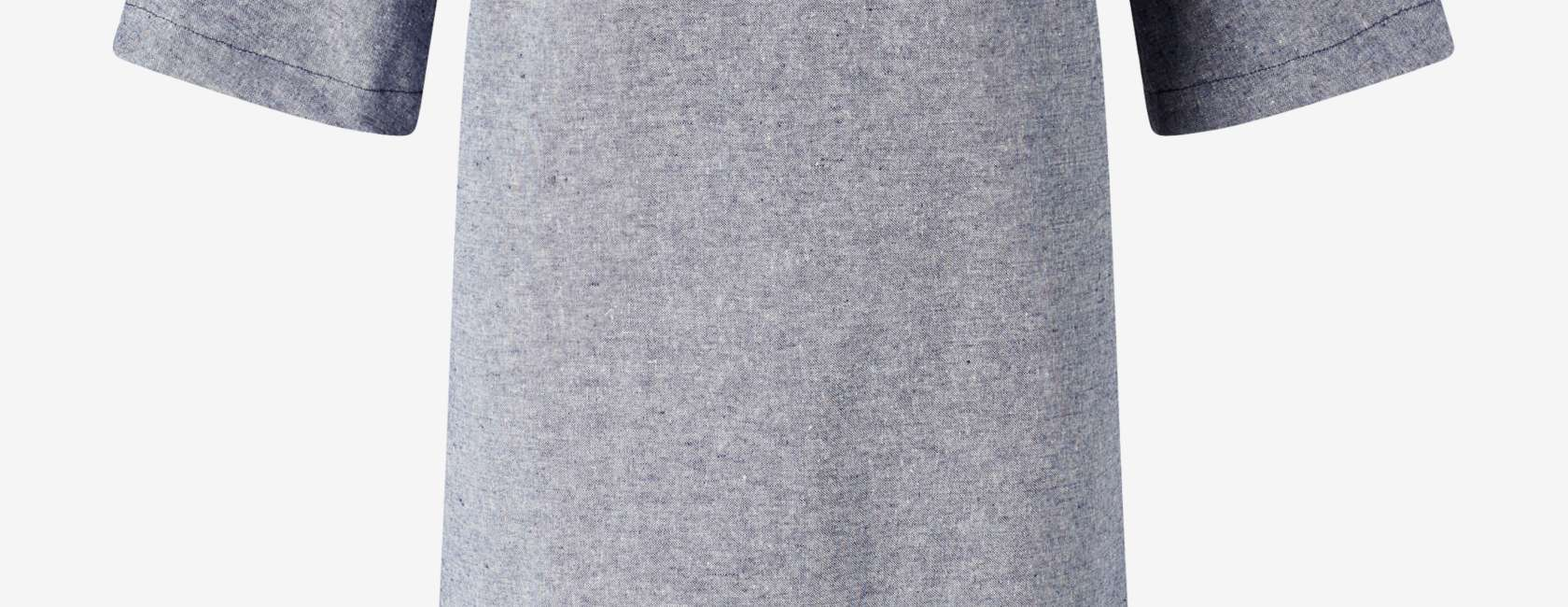Vogue Women's Grey Dress Project, 8805 At John Lewis