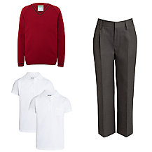 Redmaids' High School Boys' Infant Uniform