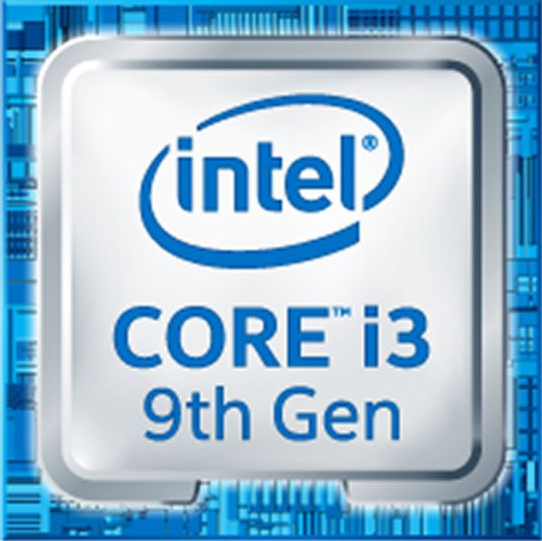 Intel Core i3 9th Generation