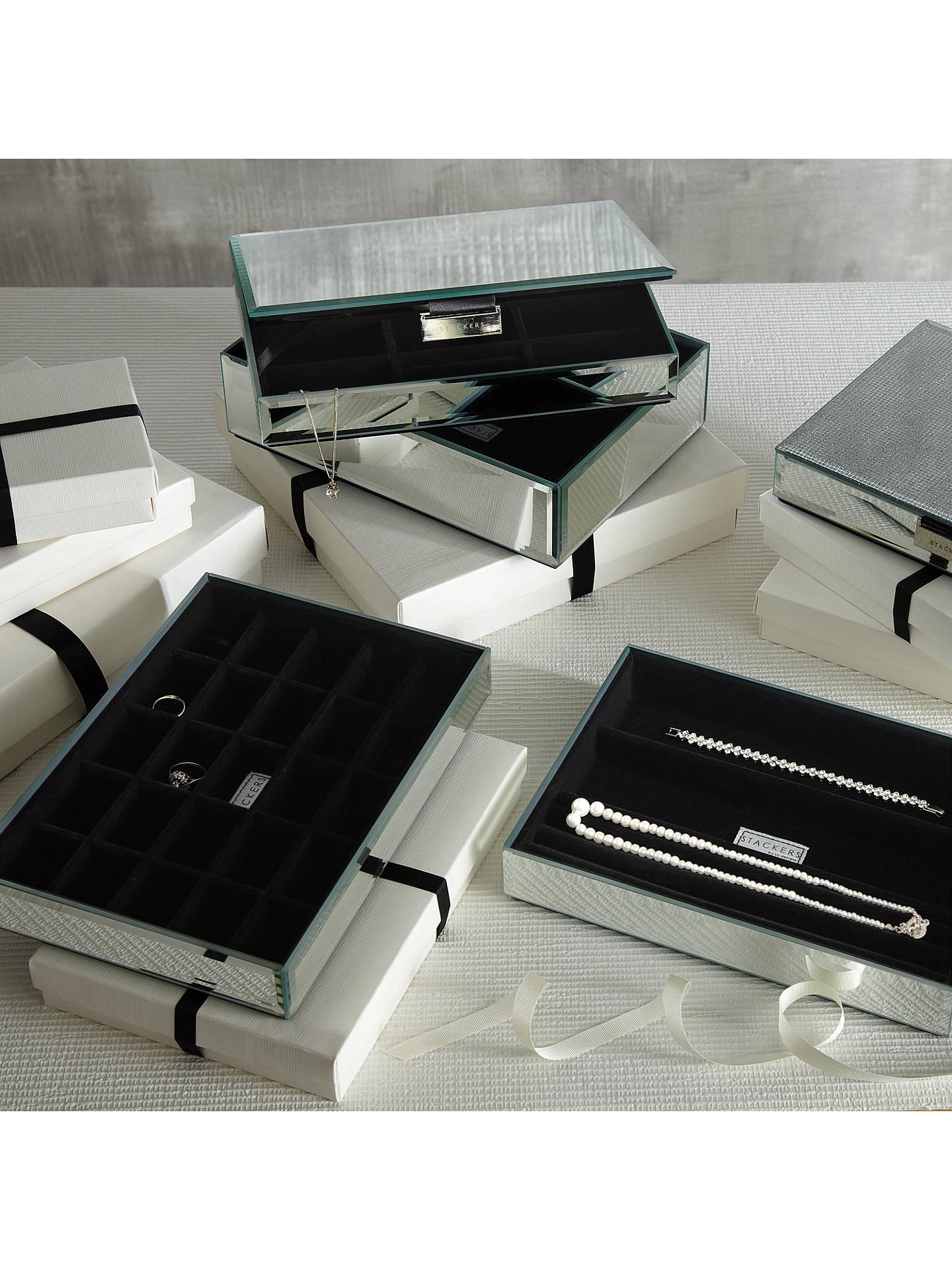... BuyStackers Glass Jewellery Box 1660faf966