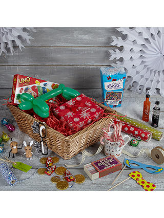 Buy John Lewis Build Your Own Hamper Set Online at johnlewis.com