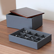 Buy Men's Stackers Range Online at johnlewis.com
