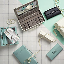 Buy Dulwich Designs Jewellery Box Range Online at johnlewis.com