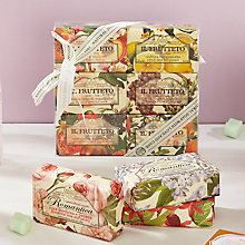 Buy Nesti Dante soaps Online at johnlewis.com