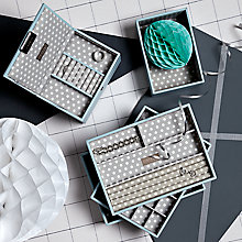 Buy Stackers Jewellery Tray Online at johnlewis.com