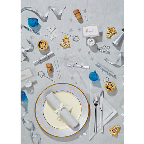 Buy Caspari Disposable Tablecloth Online at johnlewis.com