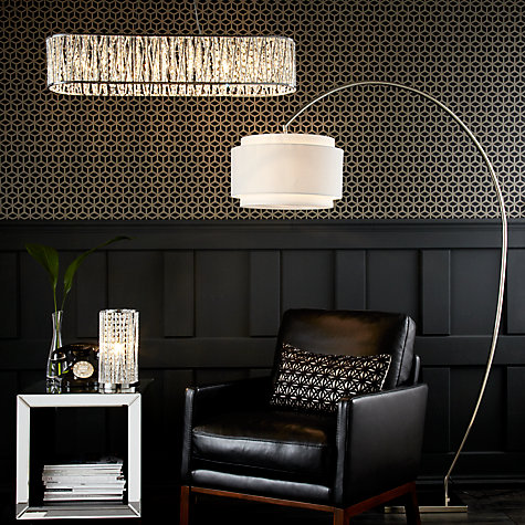 Buy John Lewis Emilia Jazzy Diner Bar Ceiling Light Online At Johnlewis
