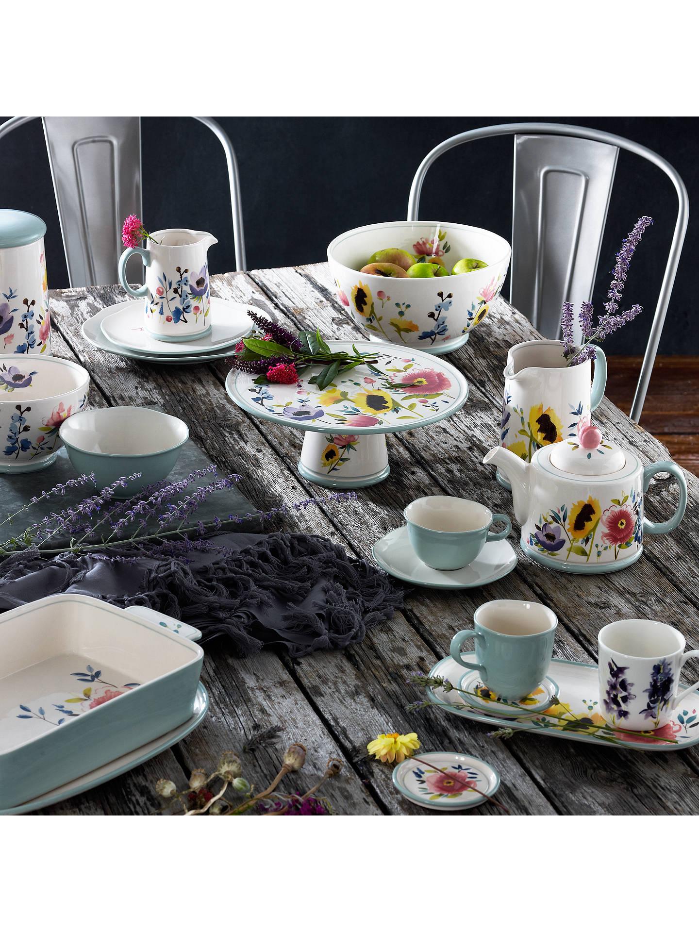 bluebellgray cake stand at john lewis partners. Black Bedroom Furniture Sets. Home Design Ideas