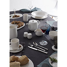 John Lewis Croft Collection Luna Tableware
