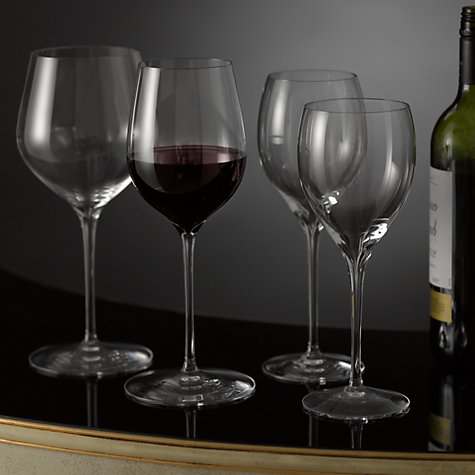 Buy Waterford Elegance Chardonnay Wine Glasses, Set of 2 Online at johnlewis.com