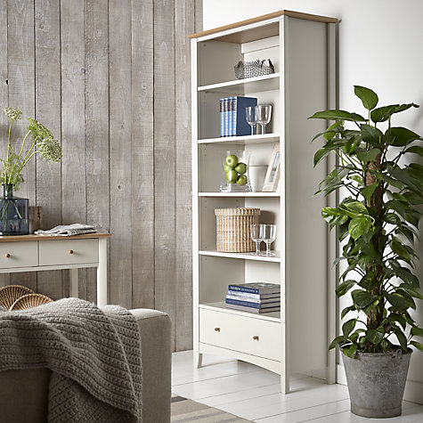 Buy John Lewis Alba Bookcase Online at johnlewis.com
