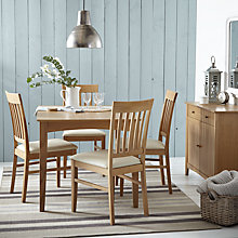 Buy John Lewis Alba Living And Dining Room Furniture Online At Johnlewis