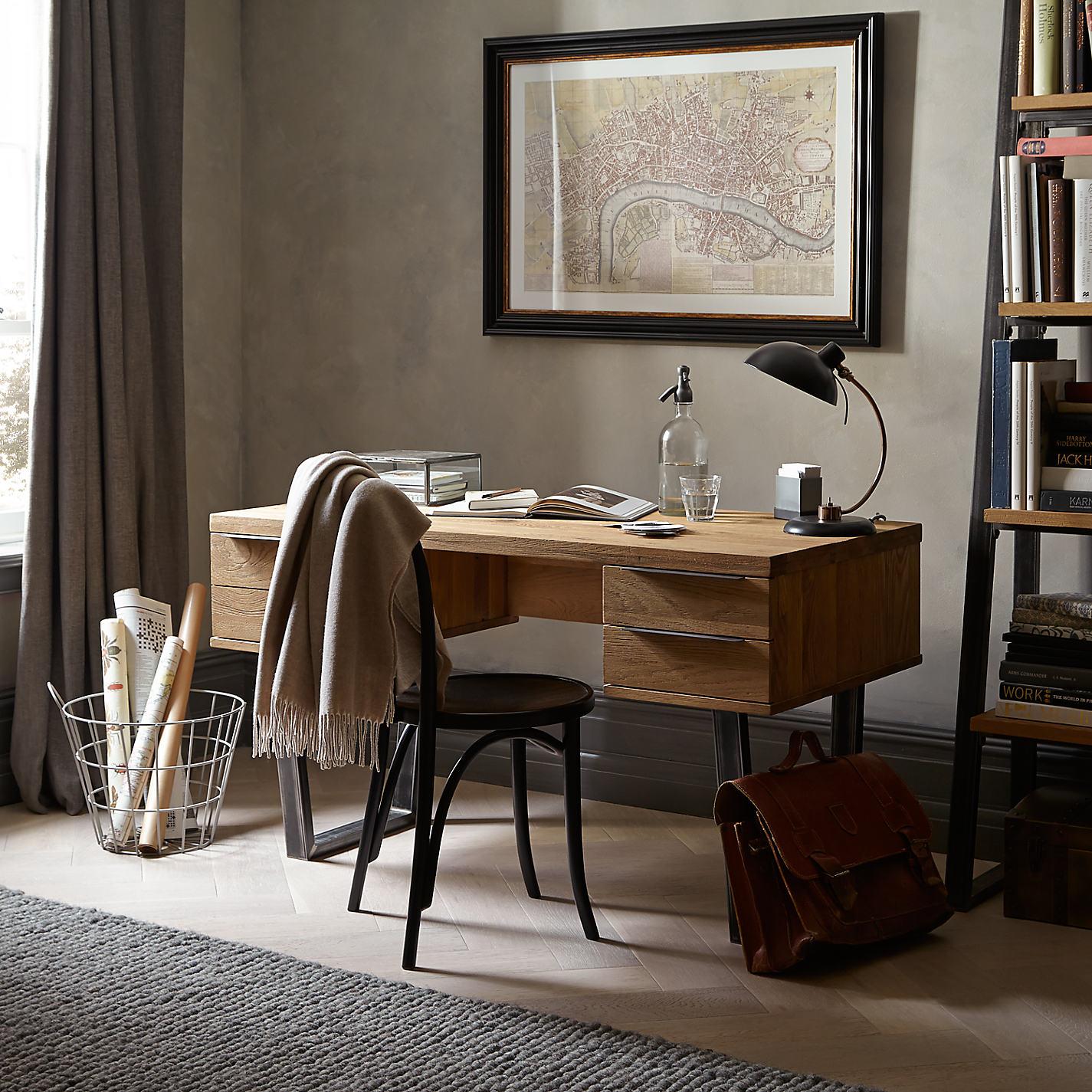 Buy John Lewis Calia Desk Online at johnlewis com. Buy John Lewis Calia Desk   John Lewis