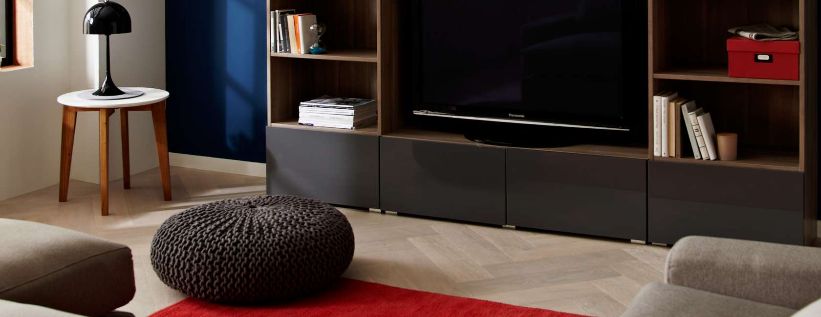 promo code 9594b 72614 House by John Lewis Mix it TV Stands & Media Units Range