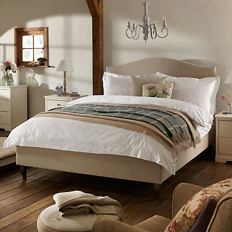 Buy john lewis charlotte bedroom furniture john lewis for Bedroom inspiration john lewis