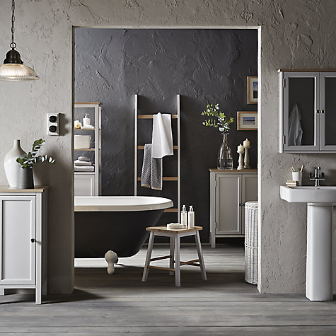 Bathroom John buy john lewis croft bathroom furniture range | john lewis