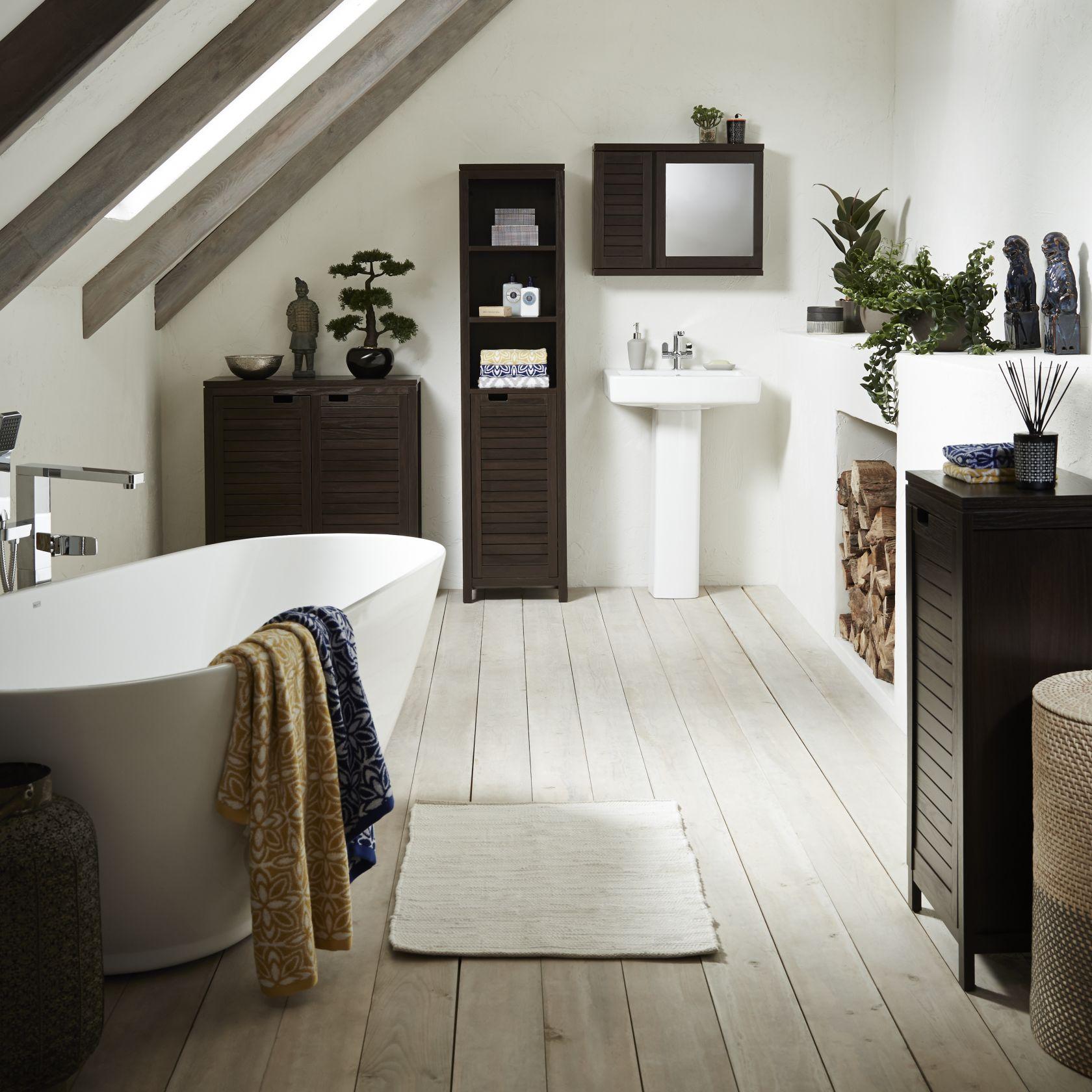 john lewis & partners bali bathroom furniture range at john lewis