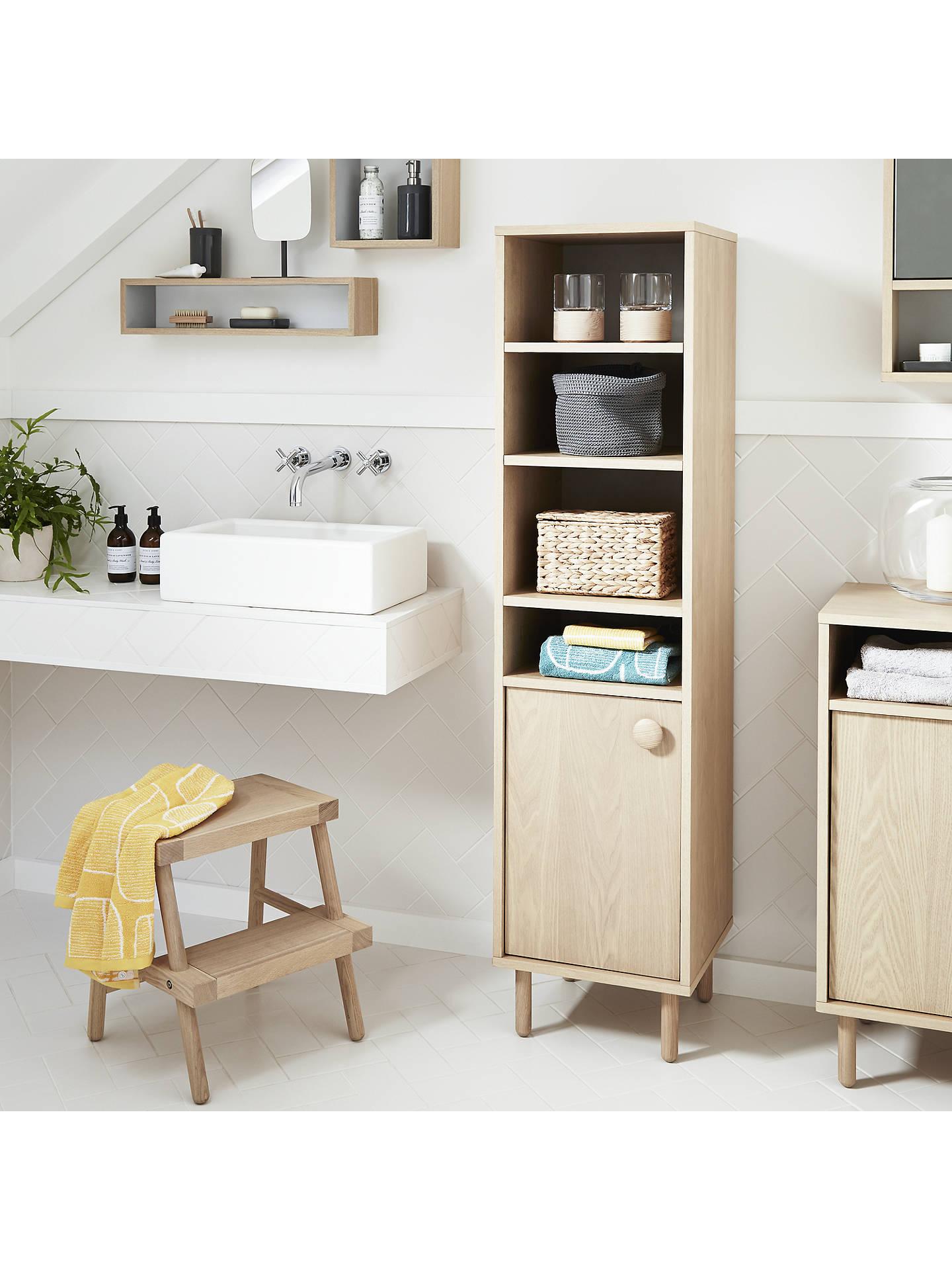 design project  john lewis  bathroom stool  john