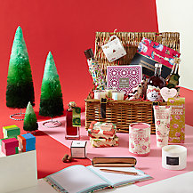 Build Your Own Hamper For Her