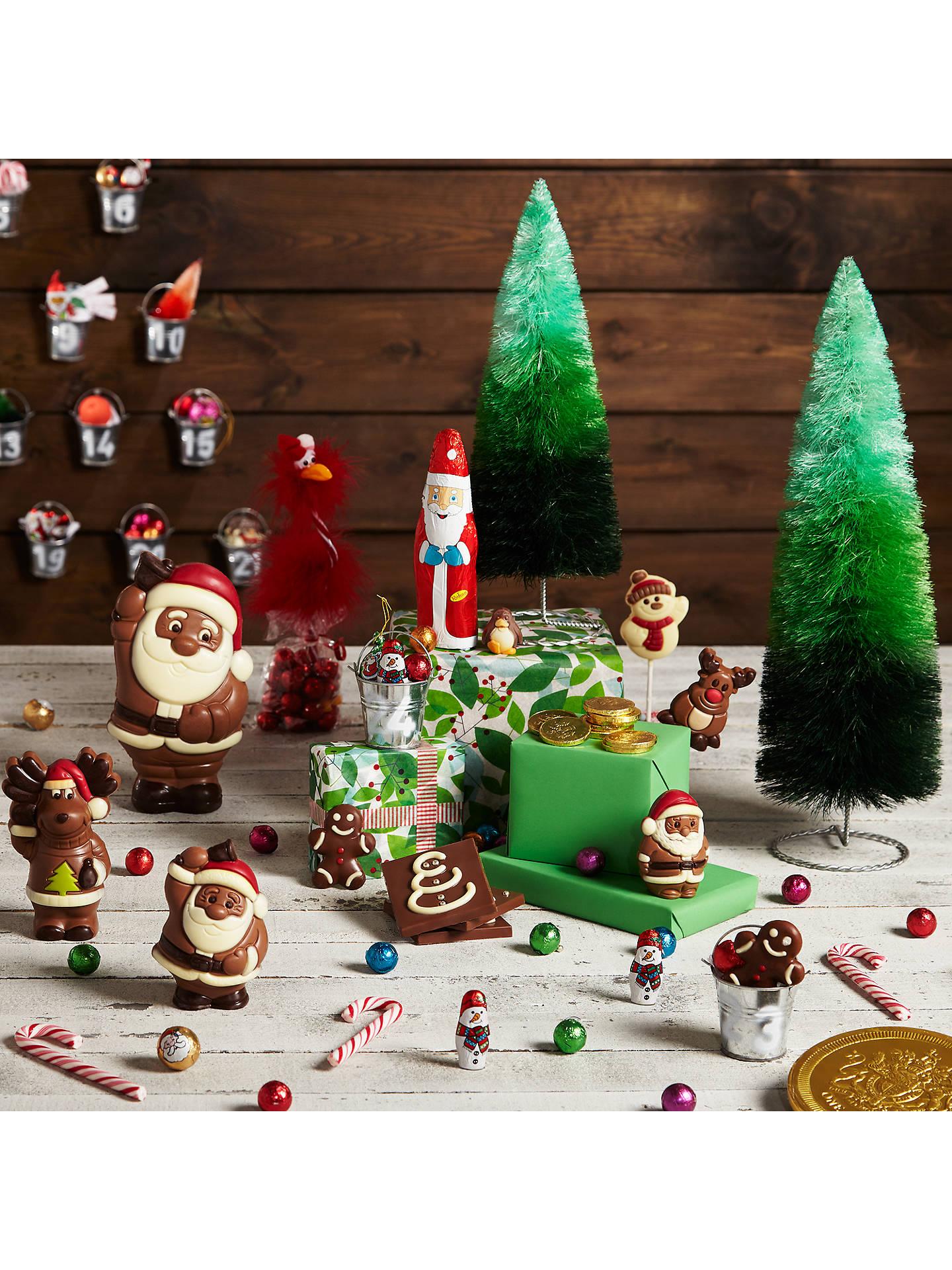 Christmas Food Order John Lewis