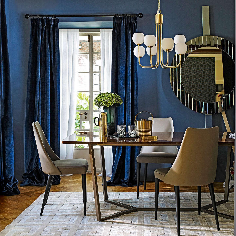 John lewis puccini extending dining table at john lewis for John lewis home design service reviews