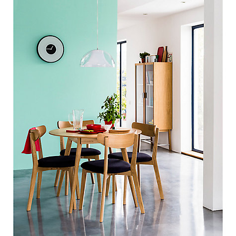 Buy House By John Lewis Clio Chair Online At Johnlewis