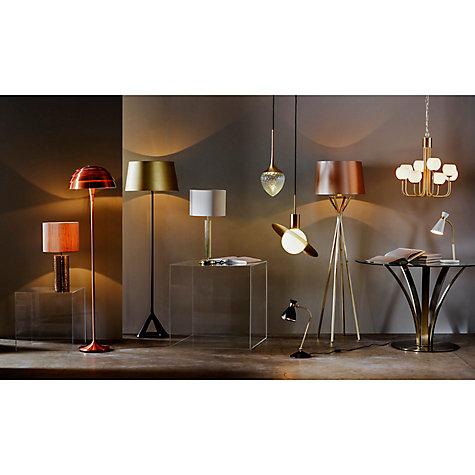 Buy tom dixon base floor light online at johnlewis com