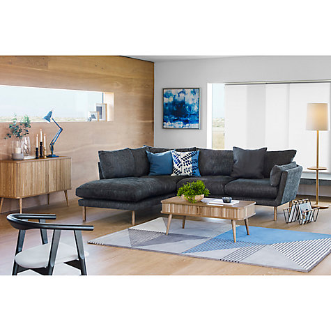 Buy john lewis grayson living room furniture range john for Furniture john lewis
