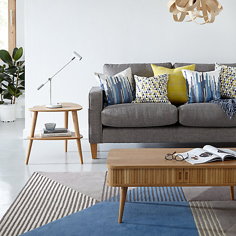 buy john lewis grayson living room furniture range john
