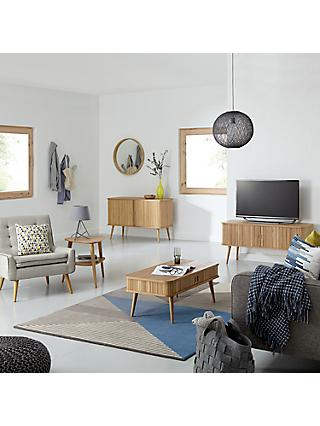 John Lewis & Partners Grayson Living Room Furniture Range