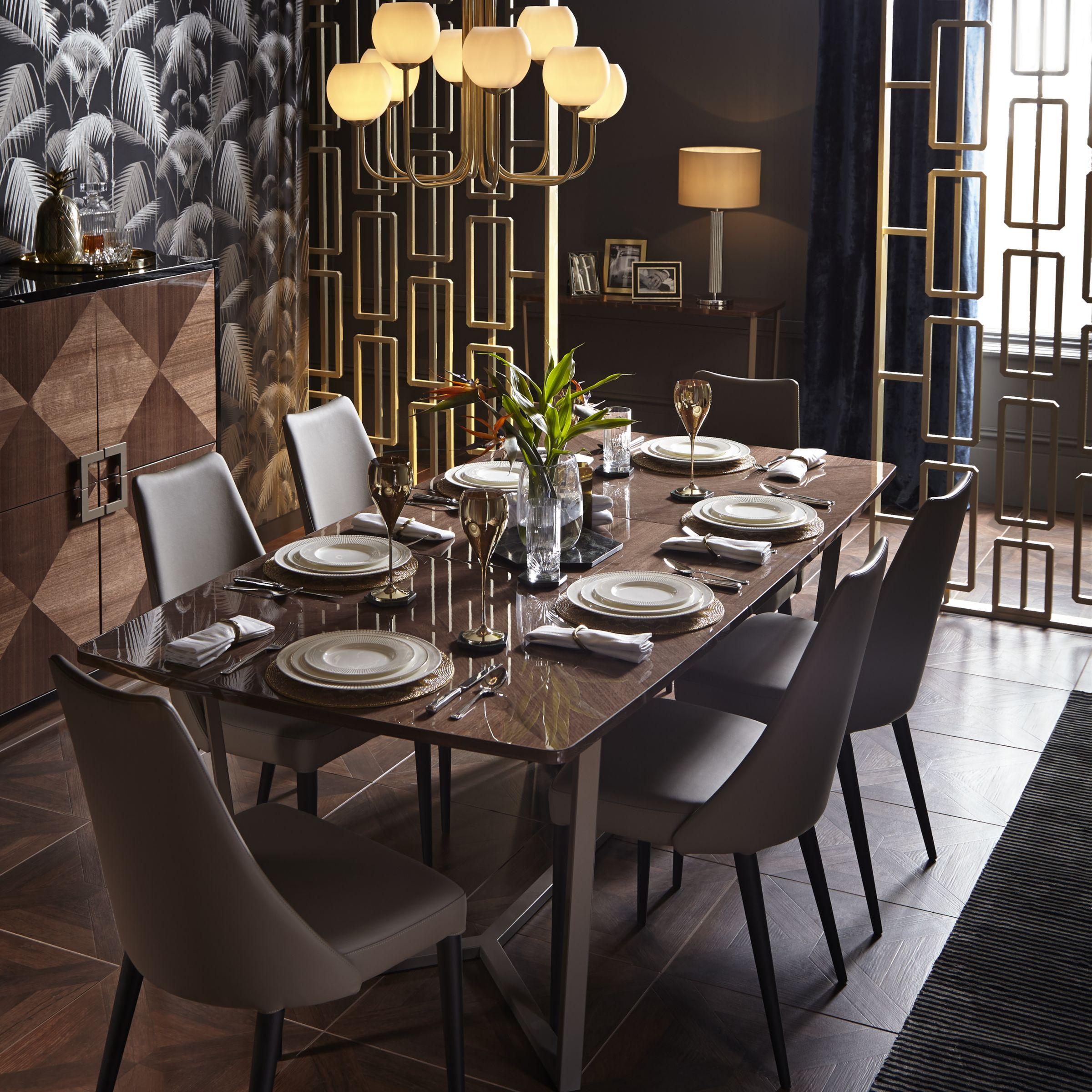 Buy John Lewis Puccini Living Dining Room Furniture Range John