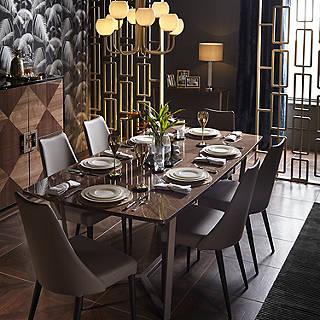John Lewis Puccini Living Dining Room Furniture Range