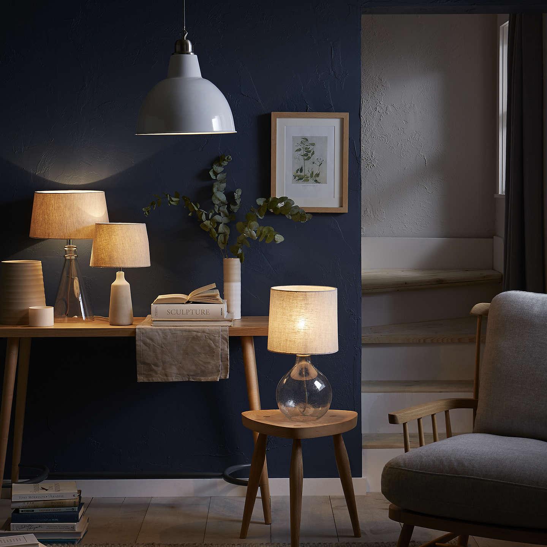 john lewis croft collection aiden factory ceiling light. Black Bedroom Furniture Sets. Home Design Ideas