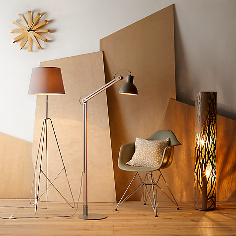 Buy John Lewis Albus Floor Lamp Online at johnlewis.com