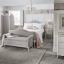 Buy John Lewis Rose Mist Bedroom Furniture Online at johnlewis.com