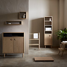 Buy Design Project by John Lewis No.008 Bathroom Furniture Range Online at johnlewis.com