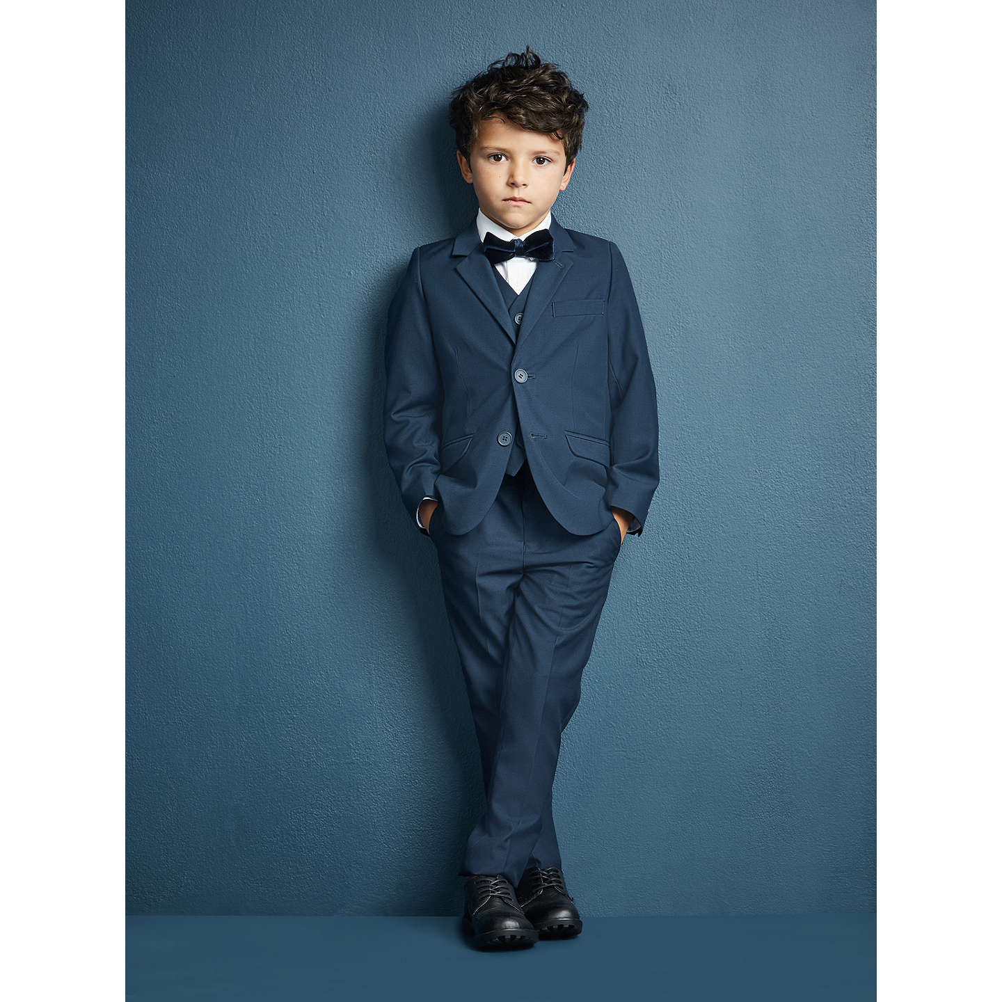 Fine Party Wear Boys Dress Motif - Wedding Dresses & Bridal Gowns ...