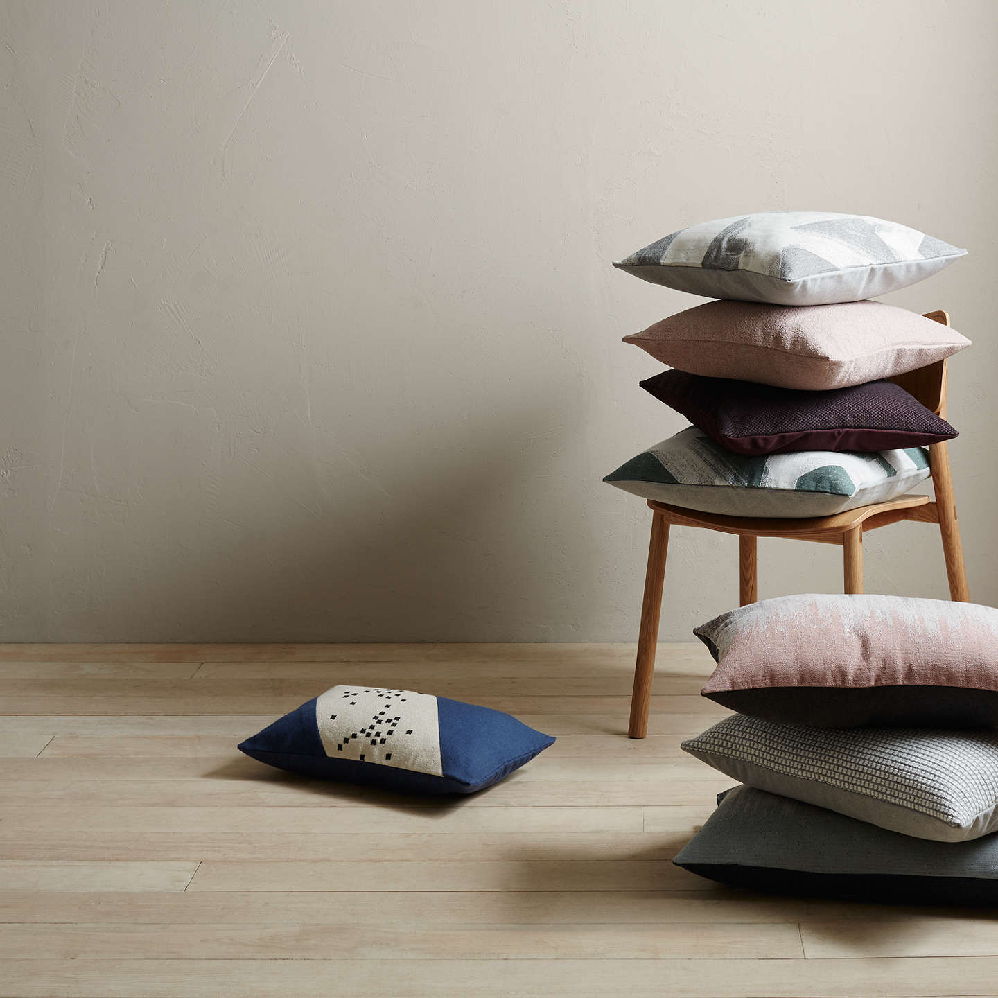 Design project by john lewis cushion at john lewis for John lewis design service