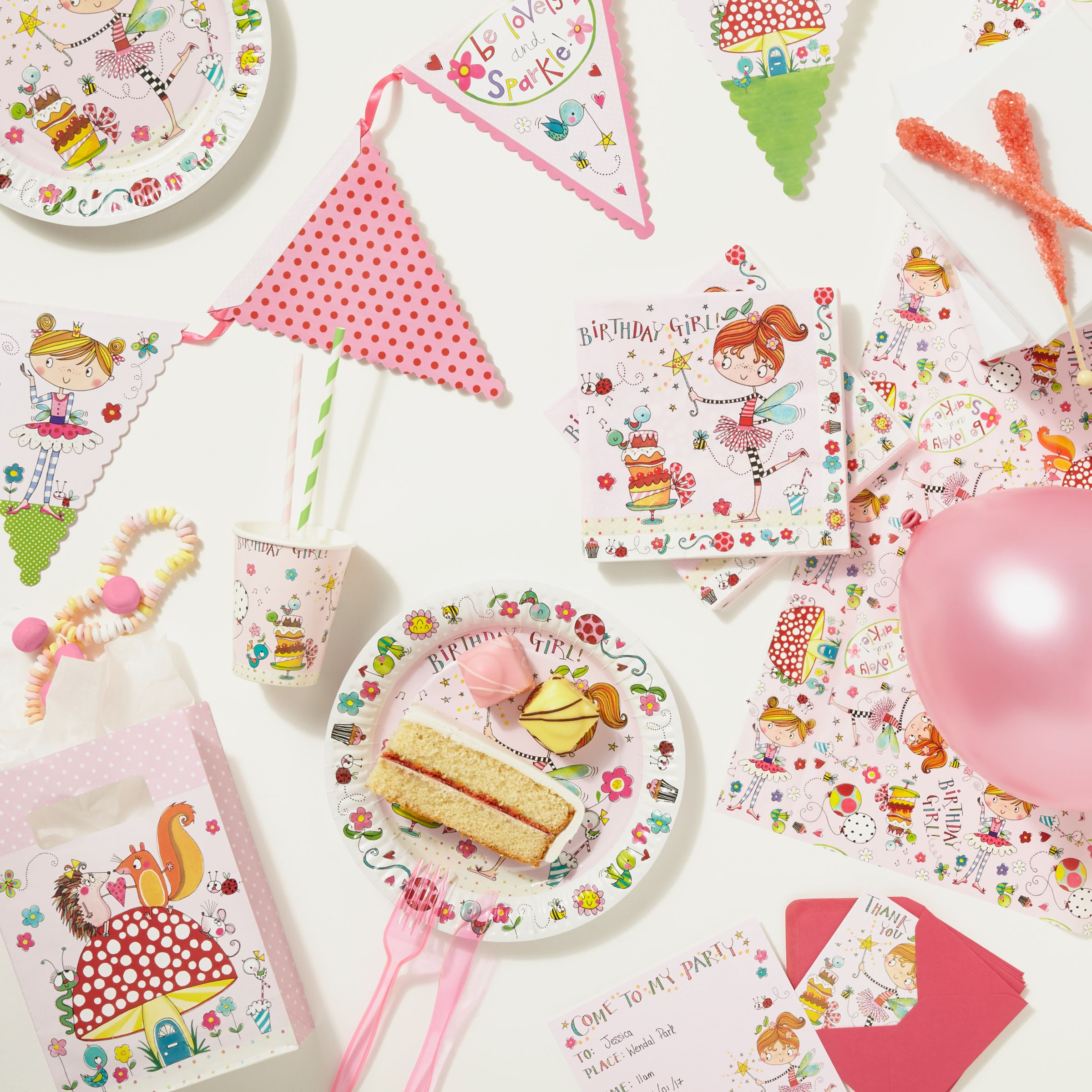 View All Party Themes John Lewis