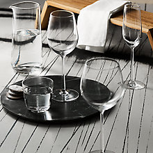 Buy Social by Jason Atherton Glassware  Online at johnlewis.com