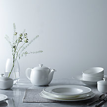 John Lewis Cupola Bone China Tableware