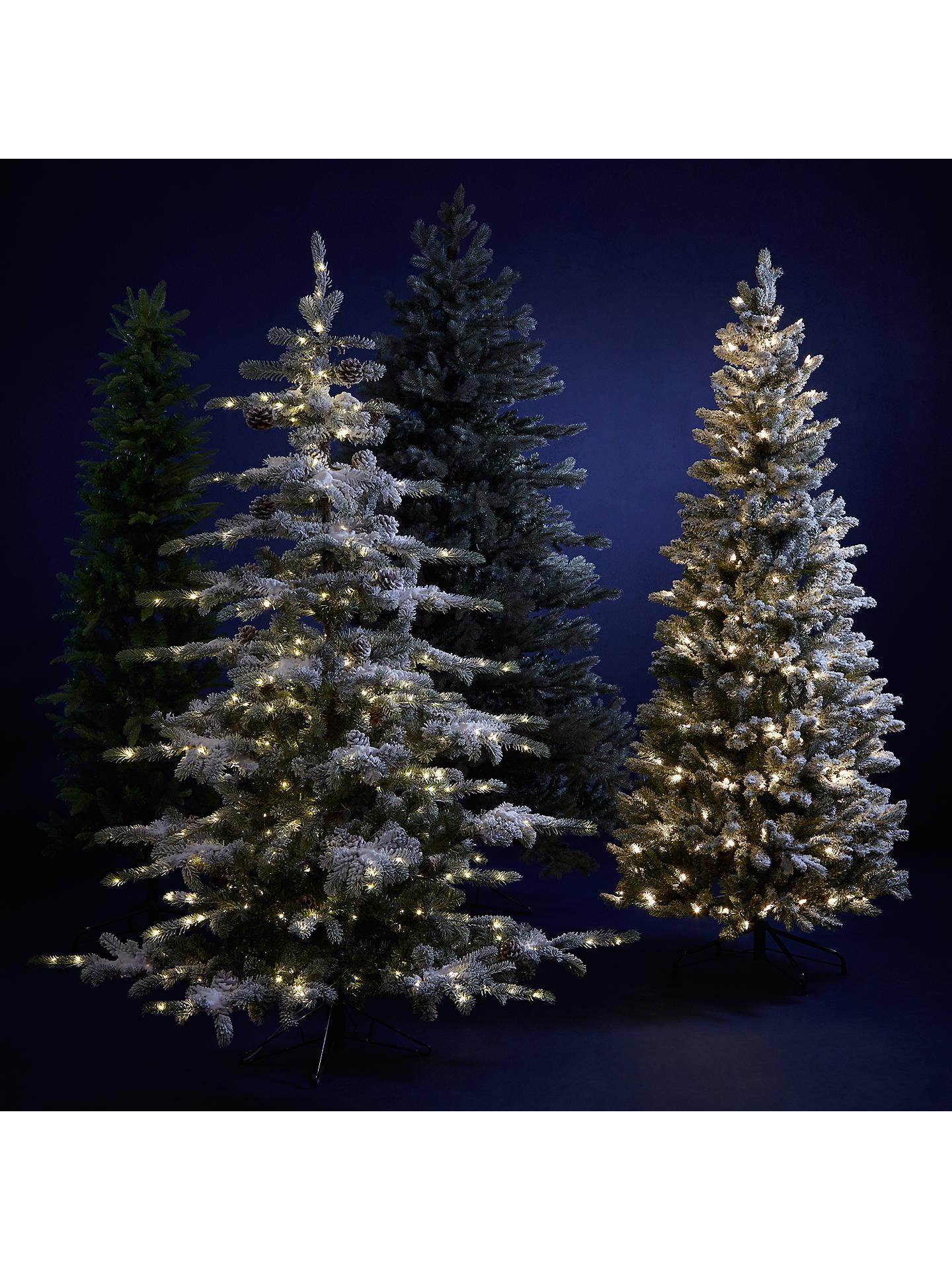 John Lewis 6ft Ambleside Pine Tree At Johnlewis Com