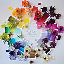 Buy Cotton Couture by Michael Miller Fabric Online at johnlewis.com