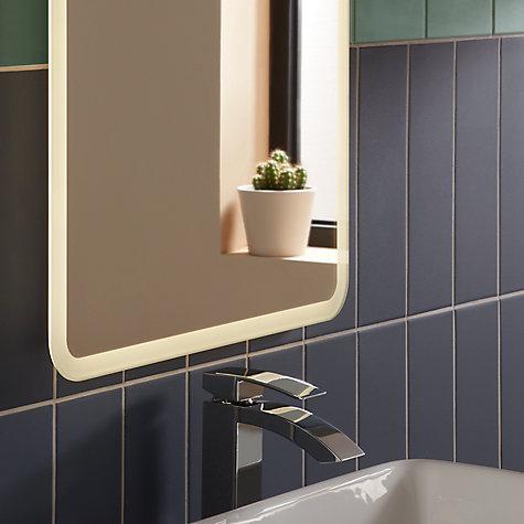 Bathroom Mirror John Lewis buy design projectjohn lewis no.099 dimmable bathroom mirror
