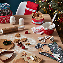 Buy Folklore Baking Accessories Range Online at johnlewis.com