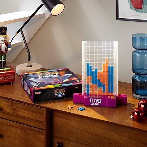 John Adams Tetris Dual Online At Johnlewis