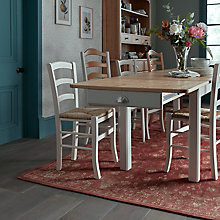 Buy John Lewis Audley Living & Dining Furniture Range Online at johnlewis.com