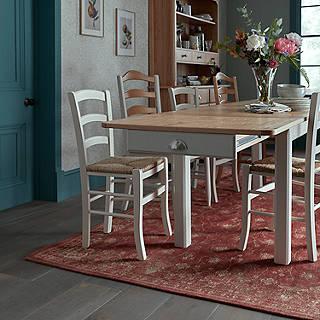 John Lewis Audley Living Dining Furniture Range