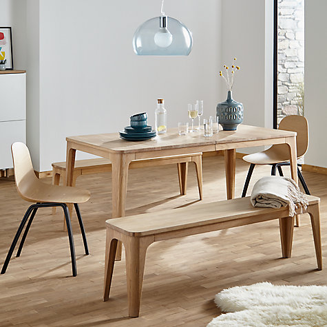 Buy Ebbe Gehl For John Lewis Mira Living Dining Room Furniture Online At Johnlewis